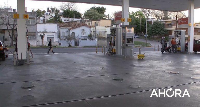 En marzo habrá un nuevo incremento de las naftas