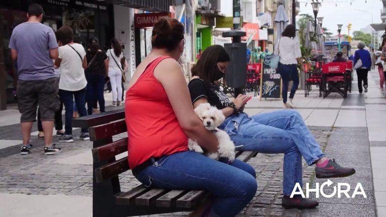 Confirmaron 8.324 nuevos casos de coronavirus en Argentina