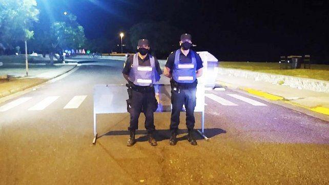 Se flexibilizará la restricción nocturna en Entre Ríos