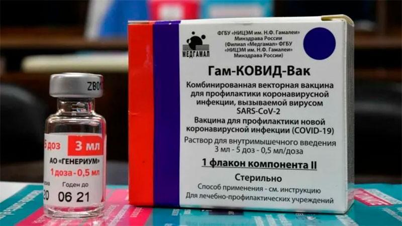 Ya prueban en voluntarios vacuna Sputnik Light: cómo protege contra el Covid 19
