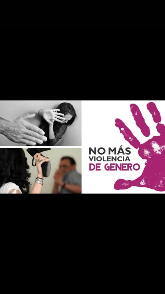 Denuncia de una ciudadana  por el Supuesto Delito de Violencia de Género
