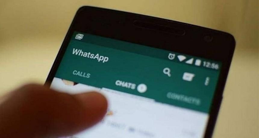 WhatsApp no eliminará la cuenta de quienes no acepten la nueva política