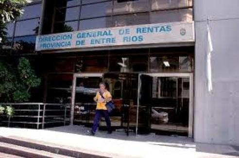 Entre Ríos es la provincia con mayor crecimiento de la recaudación