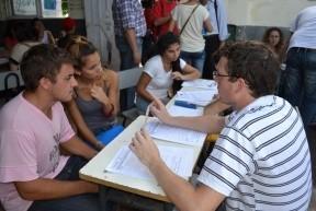 Los estudiantes podrán inscribirse en el Programa PROG.R.ES.AR en Federal