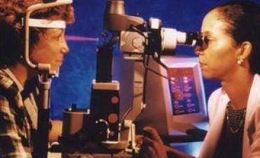Federal se suma a la campaña nacional de detección del glaucoma 2014