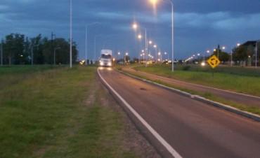 Ruta Nacional 127: Hoy se conoceran las ofertas para su reparación
