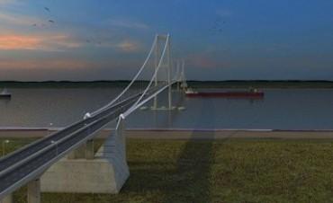Hoy se abrirán las ofertas de licitación para el puente entre Paraná y Santa Fe