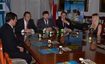 La Expo Macia 2014 fue presentada en Paraná