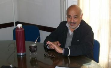 Felipe Torres también gestionó en la CAFESG