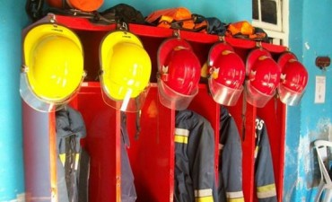 ¿Te interesa ser Bombero Voluntario?