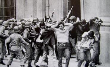Memoria, Verdad y Justicia a 38 años del golpe de estado del 76