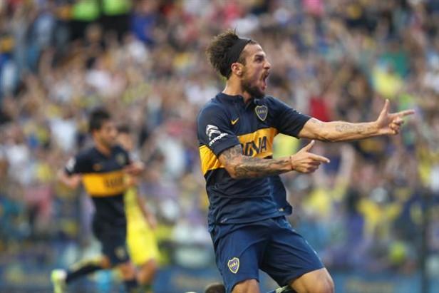 Boca venció a Defensa y Justicia 2-1 y volvió a la punta, pero lamentó lesiones