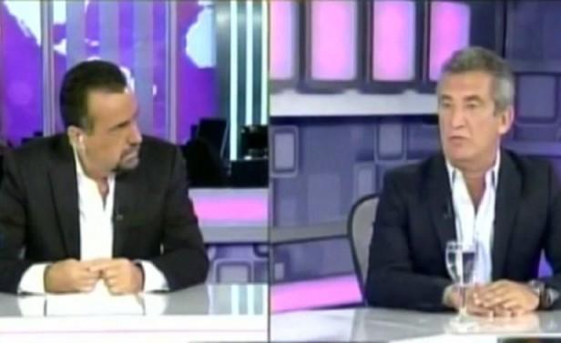 El mano a mano de Navarro y Urribarri, tras el malentendido
