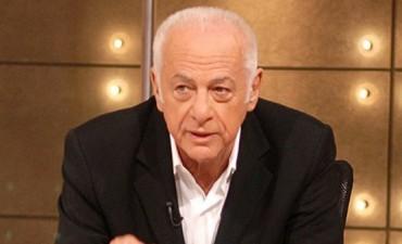 Falleció Gerardo Sofovich
