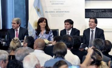 Cristina aumento el plan PROGRESAR a 900 pesos para los estudiantes