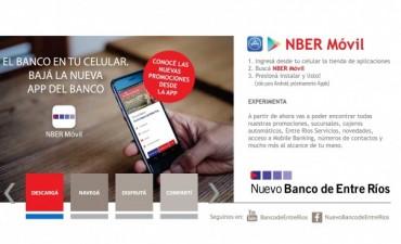 El BERSA presentó su nuevo aplicativo para teléfonos celulares