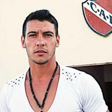 El Federalense Jorge Pereyra visto por un medio de Chivilcoy