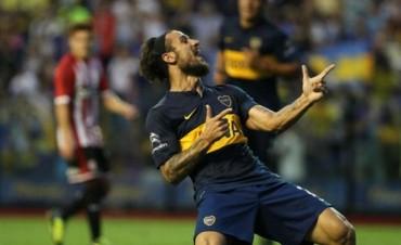 Boca rindió con creces: goleó a Estudiantes y es escolta