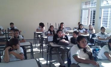 El gobierno presento una nueva propuesta a los docentes entrerrianos
