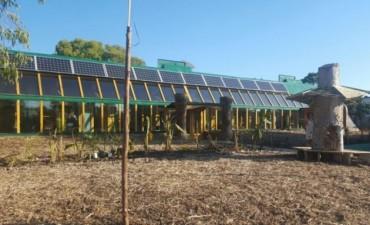 Cómo es la primera escuela sustentable de Latinoamérica