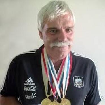 Clínica de Fútbol con el Profesor Salorio