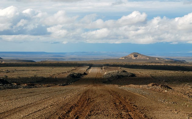 Extranjerización de la tierra argentina e intereses inmobiliarios