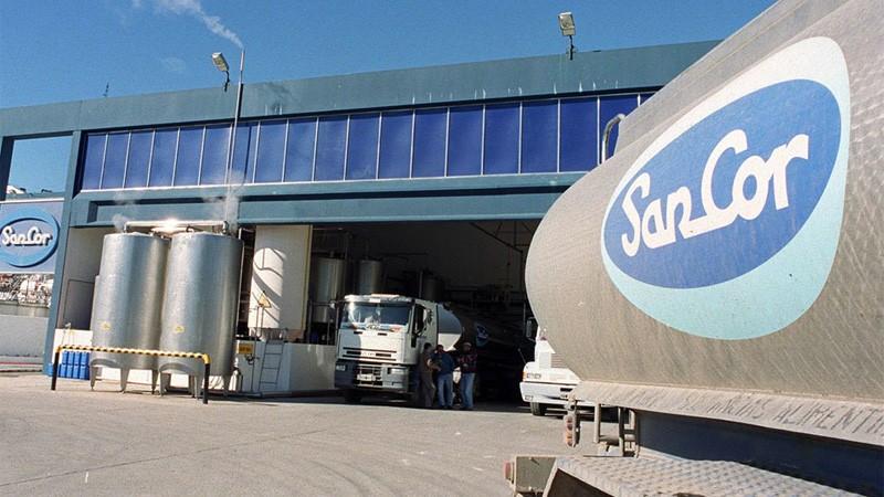 Sancor cerró cuatro plantas y 500 trabajadores se quedarían sin empleo