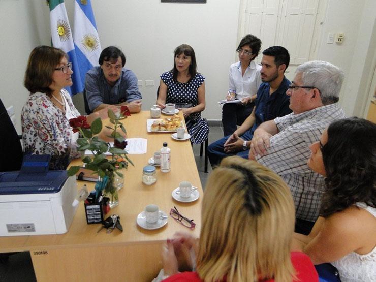 Nuevo Organo de Revisión Provincial de Salud Mental
