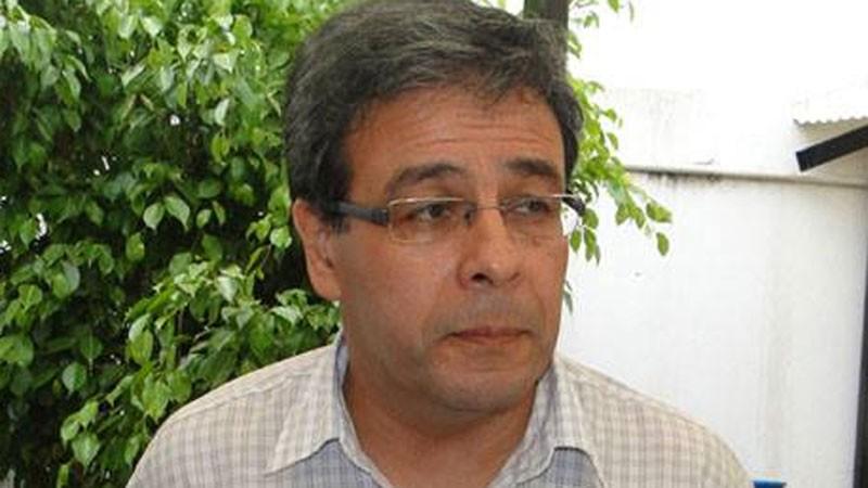 Enrique Martínez, reelecto como presidente del Colegio de Abogados de Entre Ríos