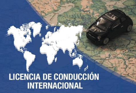 Nueva licencia de conducir: ¿Qué se necesita para conducir en el exterior?