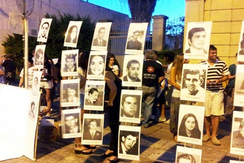 En 2017 habrá dos juicios por delitos de la última dictadura