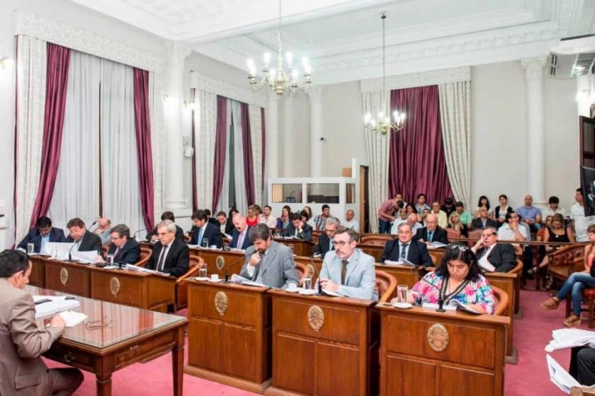 Senadores solicitaron al STJ informes por los viáticos