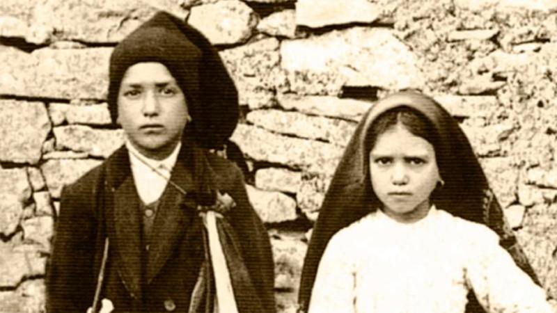 El Papa aprobó la canonización de los pastorcitos de Fátima