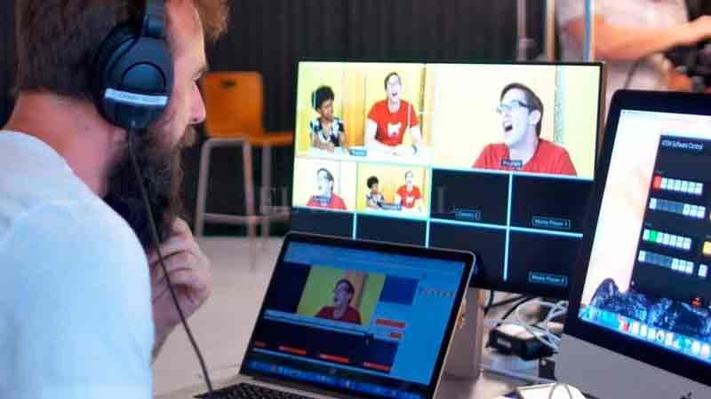 Facebook permite emitir en vivo desde una PC