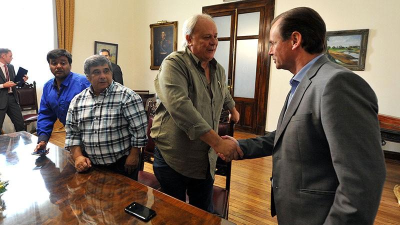 El Gobierno no cobrará la deuda a Cotapa para no afectar fuentes laborales