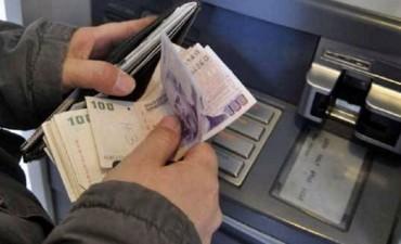 Policías también sufrieron errores en la liquidación de sus sueldos