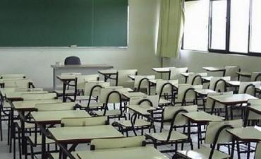 El paro 6-7-8 de los gremios docentes: confirman que serán 72 horas sin clases