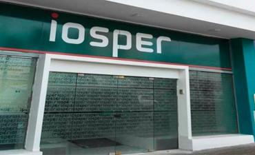 Está vigente el aumento en el valor de las prestaciones para afiliados a Iosper