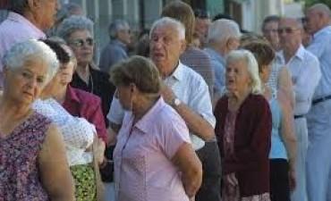 Más obstáculos para los jubilados