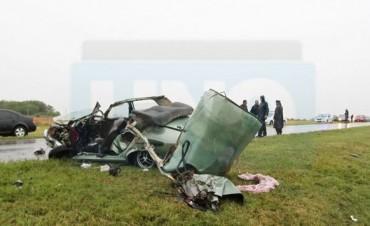 Muertes en las rutas: el estrago tiene responsables claros