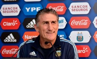 Bauza dio a conocer la lista de convocados para las Eliminatorias Sudamericanas