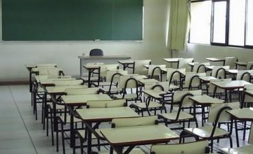 Paro docente: En casi todas las provincias las clases no inician este lunes