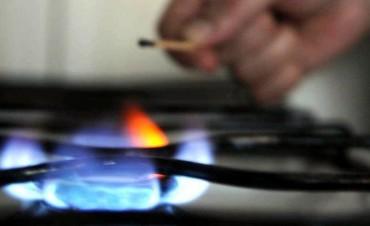 La suba de tarifas provocó una fuerte caída del consumo de gas