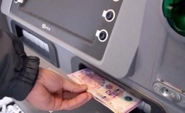 No se usarán más las tarjetas en cajeros automáticos
