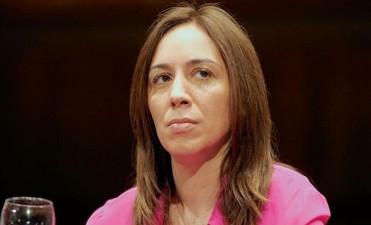 Una jueza intimó a Vidal a devolver descuentos a los docentes por paro de 2016