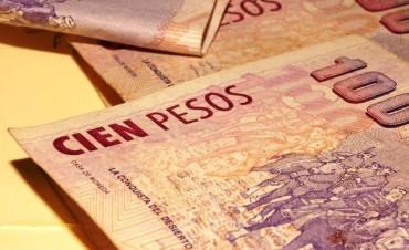 En 30 días el Bcra destruirá 25.000 millones de pesos