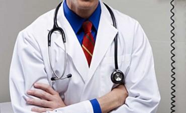Por las redes sociales buscan médicos para el principal hospital de Concordia