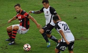 San Lorenzo tuvo una pésima noche en su debut