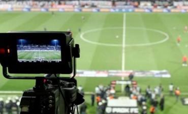 Los canales que pasarán los partidos de la Fecha 15 del campeonato