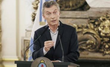 Macri posterga el ajuste para ganar las elecciones